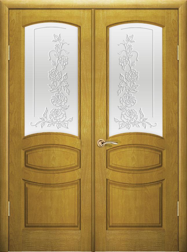 Деревянная дверь своими руками: как сделать ее