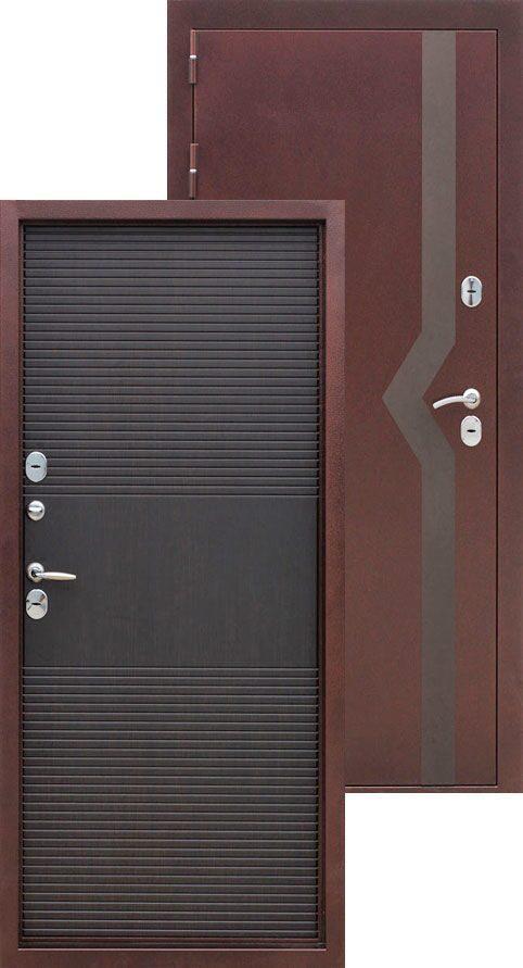 дверь металлическая входная 100 см